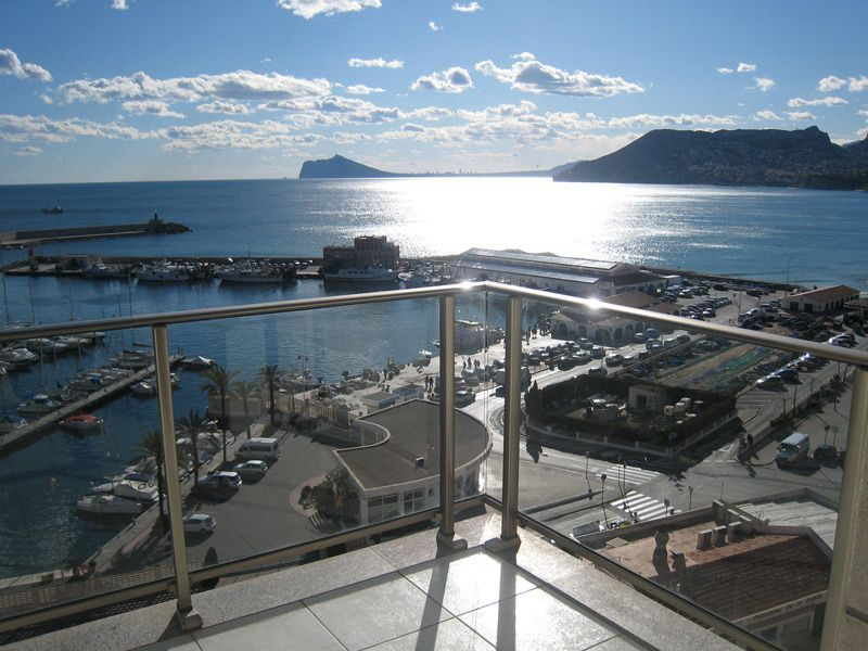 Marina Habitat Inmobiliaria - Calpe - Ancora 23 - Foto 00