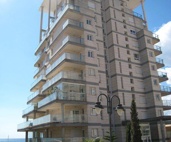 Marina Habitat Inmobiliaria - Calpe - Ancora 23 - Foto 02