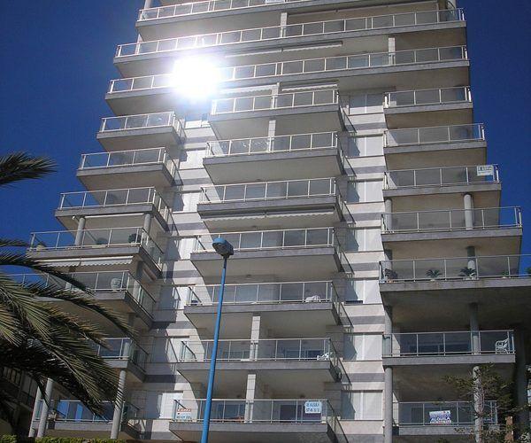 Marina Habitat Inmobiliaria - Calpe - Ancora 23 - Foto 03